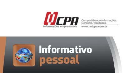 DFLAW Advocacia Tributária e Empresarial informativo-Pessoal Informativo CPA Pessoal - nº 15 CPA Pessoal DFLAW e CPA    %Site Name - advocacia tributária.